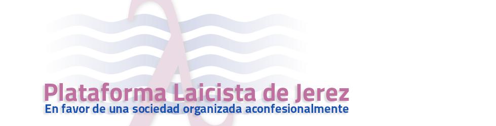Plataforma Laicista de Jerez